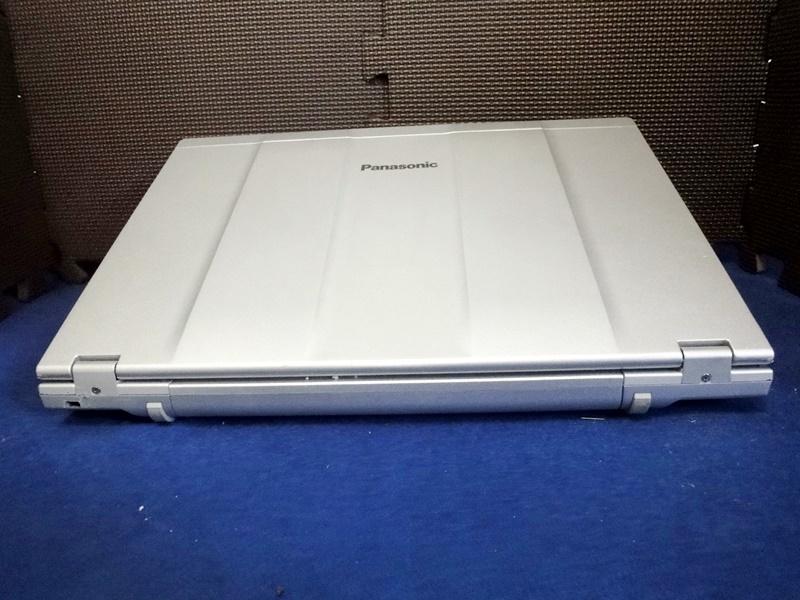 Panasonic Let's note CF-LX3JD2CS 【i5-4310U 4G 新品SSD 240B Windows10Pro office2016 】[553]_画像7