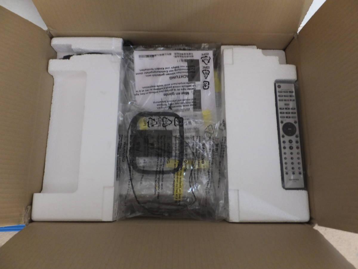 ONKYO TX-8250 ネットワークステレオレシーバー_画像4