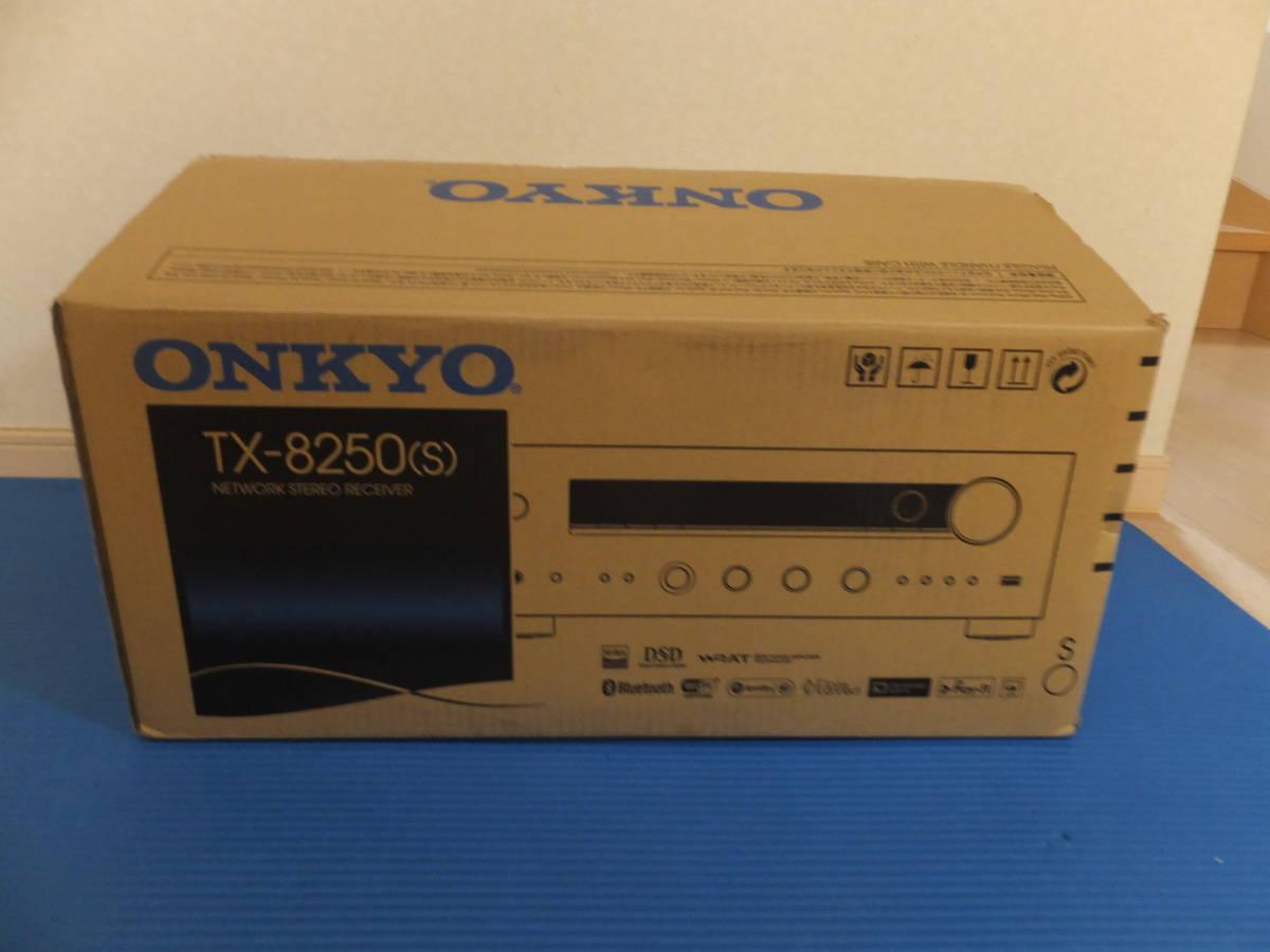 ONKYO TX-8250 ネットワークステレオレシーバー_画像3