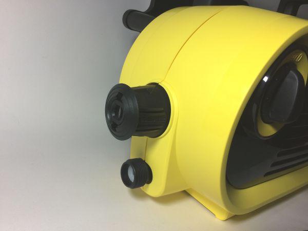 新品★ ケルヒャー製 最新型高圧洗浄機 JTK38 本体のみ ★KARCHER 検索K2.400 K2.900 JTK28Plus K2 K3 K4 K4.00 K5_画像3