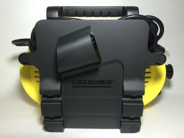 新品★ ケルヒャー製 最新型高圧洗浄機 JTK38 本体のみ ★KARCHER 検索K2.400 K2.900 JTK28Plus K2 K3 K4 K4.00 K5_画像2