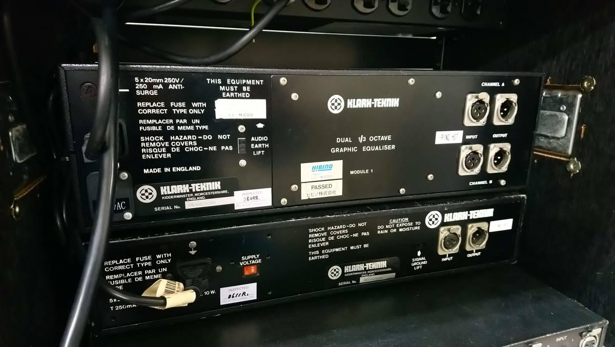 【中古動作品】DN360 + DN300 + SPX990 + PD8L を一式で!_画像5