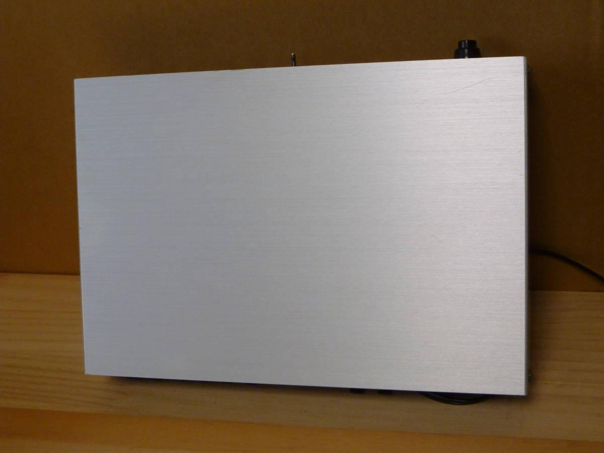 TORX142 TOTX142使用 光デジタルセレクター 分配器 2入力セレクタ 6出力 自作中古_画像5
