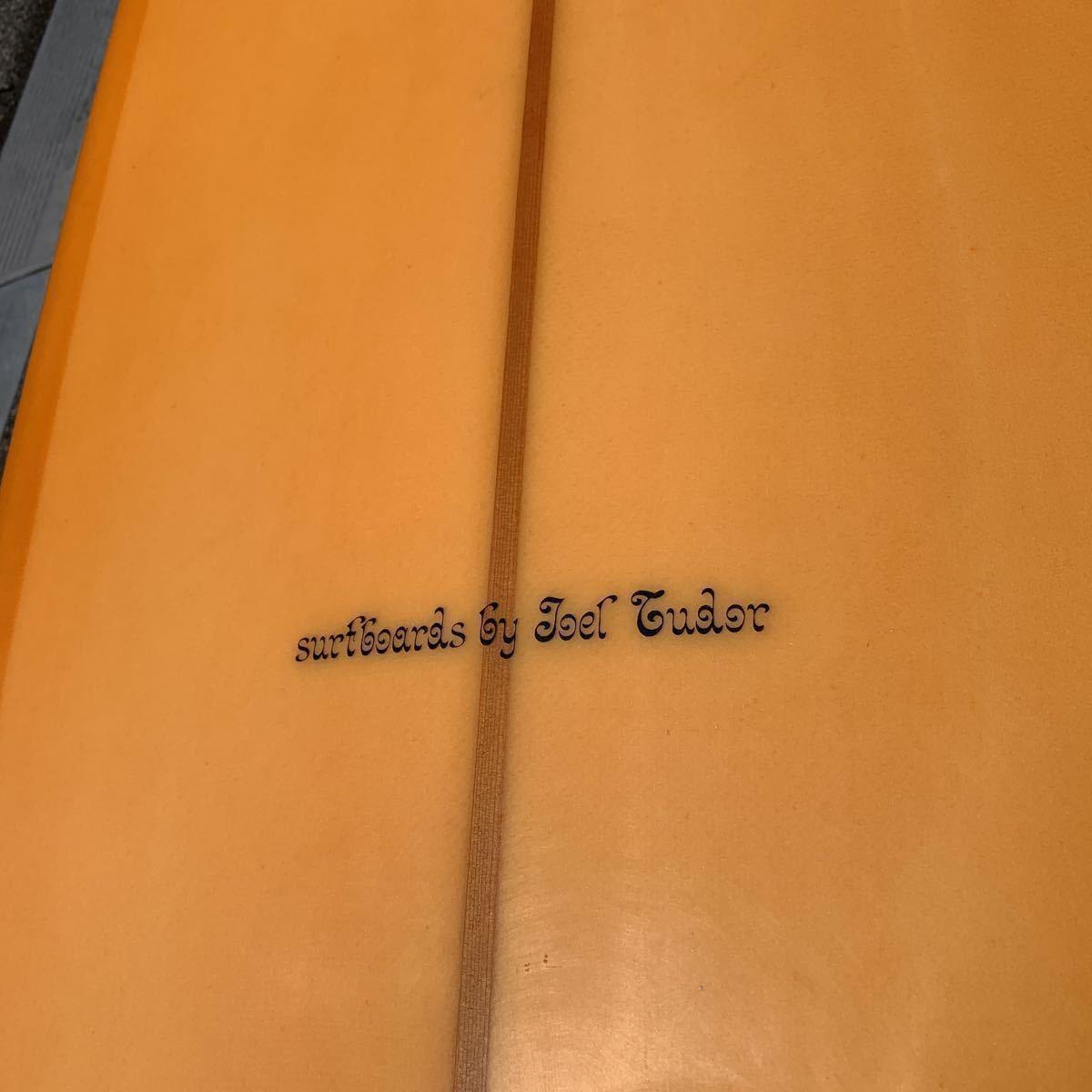 joeltudor surfboards ジョエルチューダー_画像2