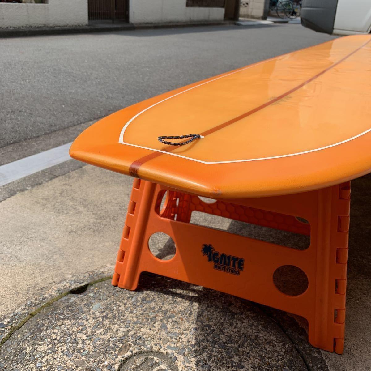 joeltudor surfboards ジョエルチューダー_画像7