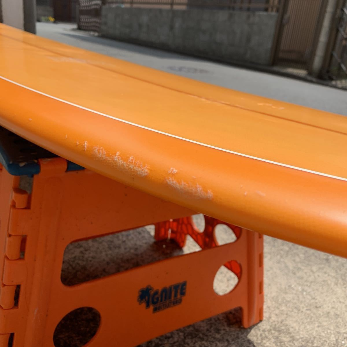 joeltudor surfboards ジョエルチューダー_画像5