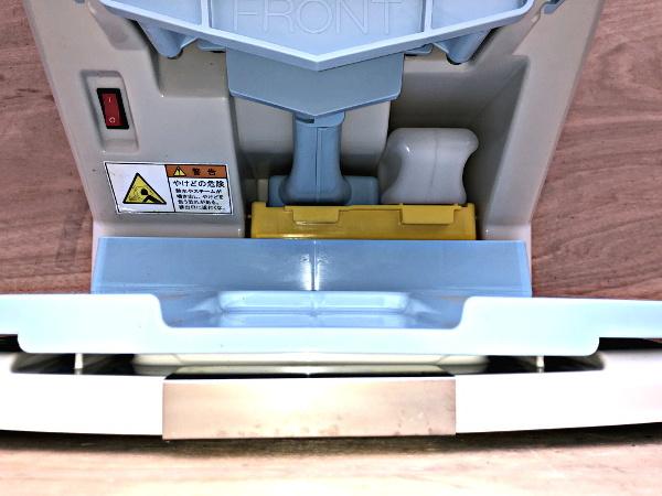 美品 スズモ シャリ弁ロボ ご飯盛り付け機 業務用 GST-HMA_画像3