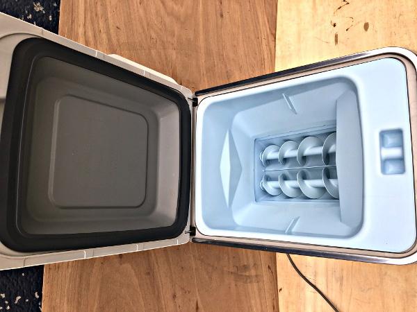 美品 スズモ シャリ弁ロボ ご飯盛り付け機 業務用 GST-HMA_画像5