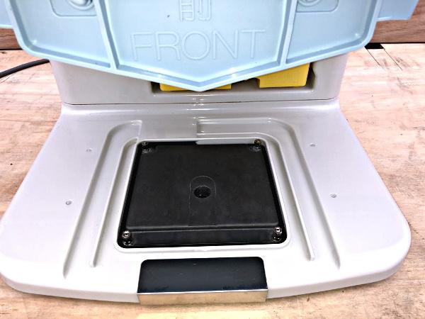 美品 スズモ シャリ弁ロボ ご飯盛り付け機 業務用 GST-HMA_画像6