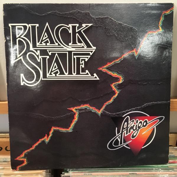 ★Black Slate/Amigo LP★UK ROOTS名盤!_画像1