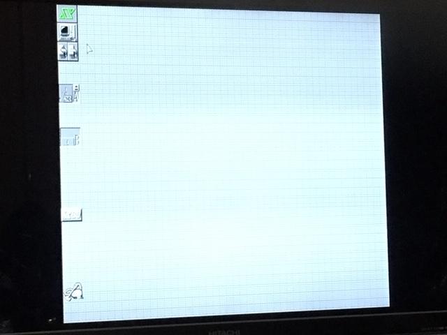 X68000 XVI 電源メンテ済_画像5