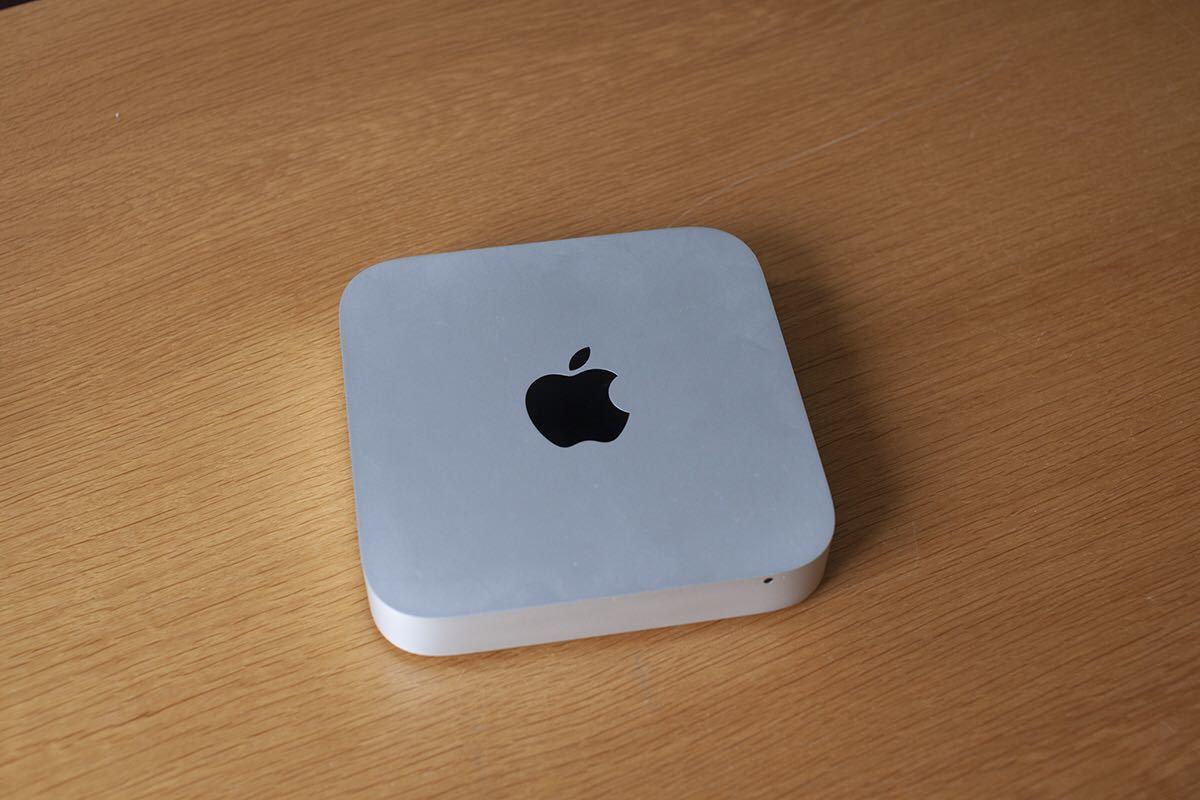 Apple Mac Mini Late 2012 16gb I5 Apple Desktops & All-in-ones