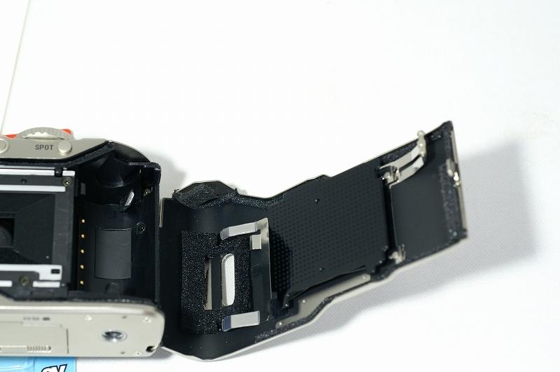 MINOLTA TC-1 ミノルタ フィルム カメラ おまけ付 35mm 高級コンパクト 検) CONTAX T3 T2 GR1 28Ti 35Ti ローライ 35 _画像10