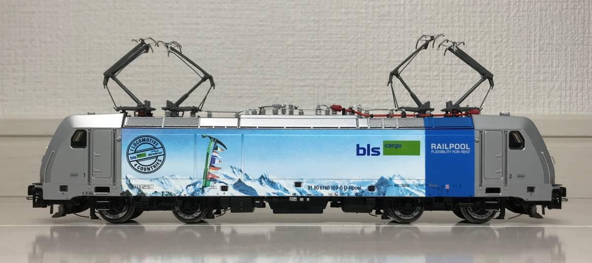 ACME BR186 BLS Cargo Ep.6_画像6