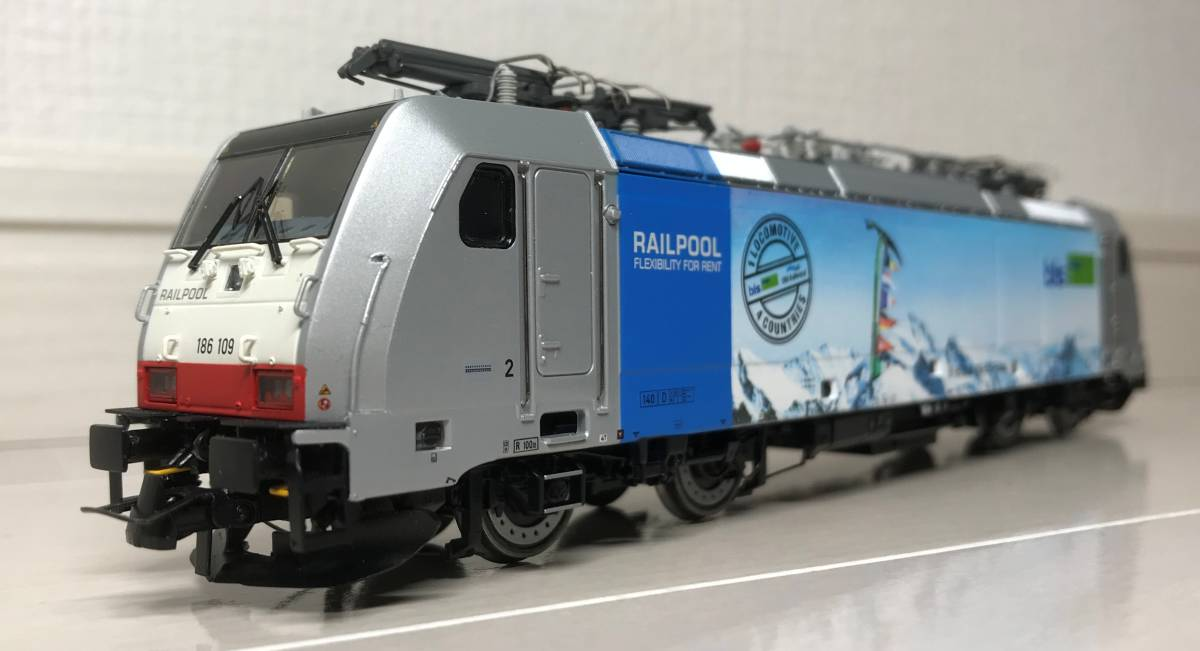 ACME BR186 BLS Cargo Ep.6