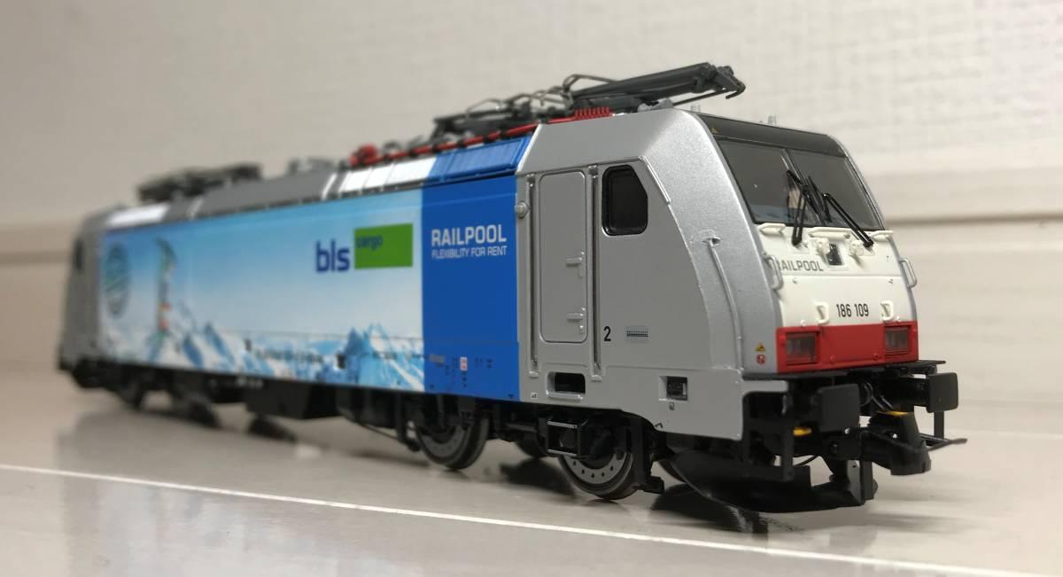 ACME BR186 BLS Cargo Ep.6_画像2