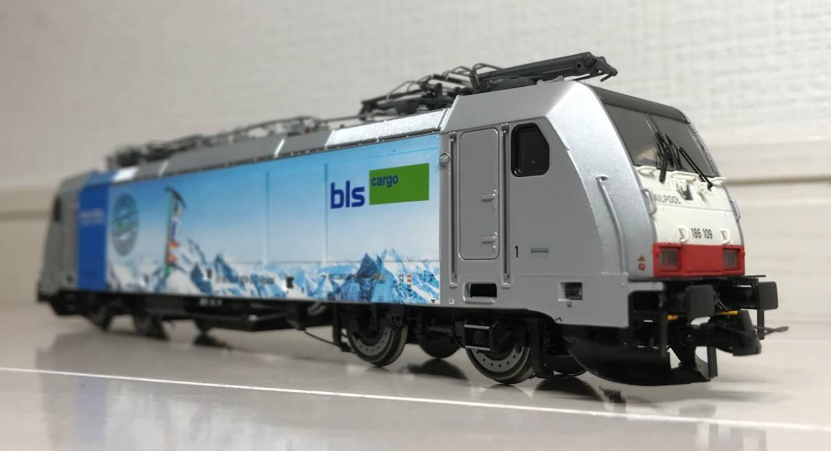 ACME BR186 BLS Cargo Ep.6_画像4