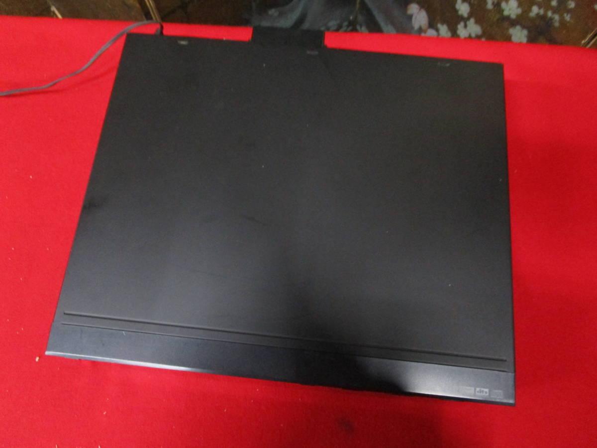 ◆東芝 TOSHIBA VARDIA デジタルハイビジョンチューナー内蔵VTR一体型 HDD&DVDレコーダー 300GB RD-W300 ジャンク品 H09-0531_画像6
