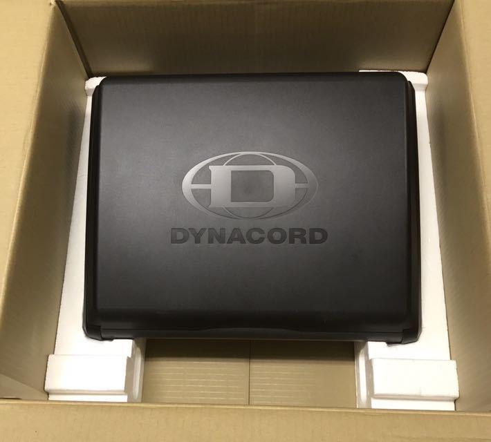 ダイナコード ハワードミキサー Dynacord Powermate 600-3 中古美品_画像3