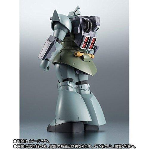 ROBOT魂 MS-14A 量産型ゲルググ & C型装備 A.N.I.M.E. 輸送箱未開封 プレミアムバンダイ 魂ウェブ SIDE MS 機動戦士ガンダム_メーカー見本