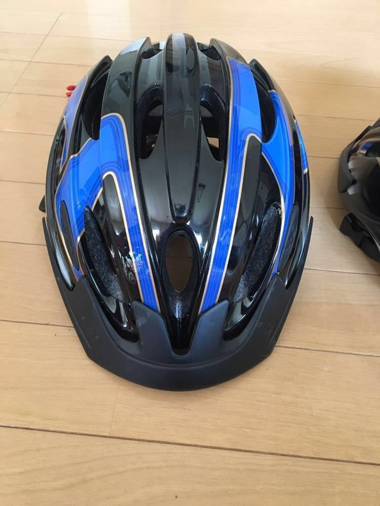 OGKカブト キッズヘルメット 自転車用 WR-J