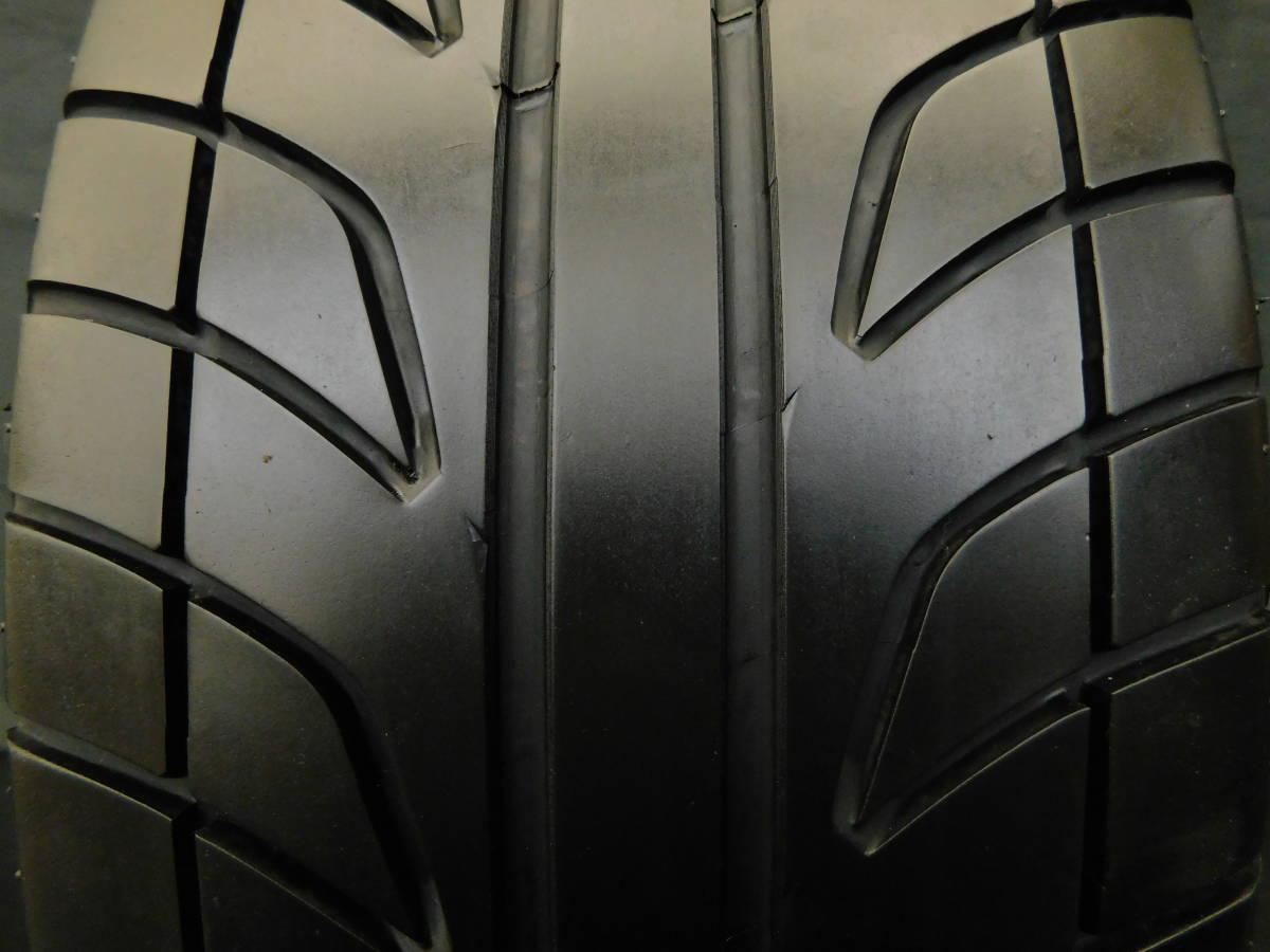 【極上】BRIDGESTONE POTENZA RE-01 225/50R15【深溝】2本SET!! ★ロードスター AW11 MR-2 AE86 レビン トレノ★_画像4