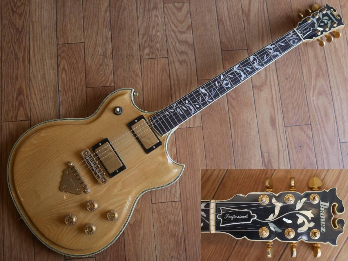 ◆Ibanez 2681 Proffessional Bob Weir Model 1977年製 プロ仕様希少モデル!イバニーズ Greatful Dead_画像1