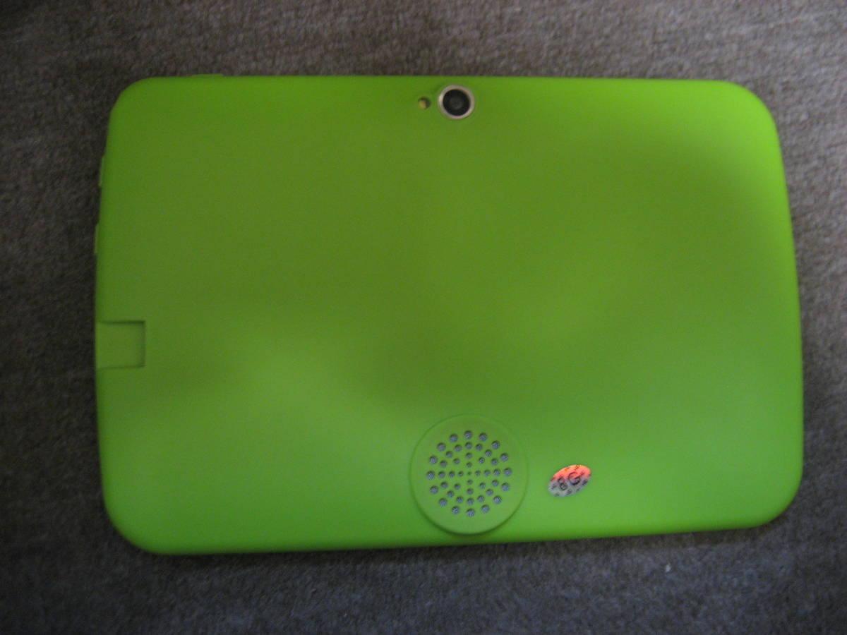 7インチ タブレット WI-FI 子供に! おもちゃ タッチパネル_画像3