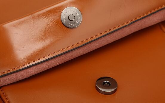 リュックサック デイパック大容量 レディース 肩掛け 斜め掛け バッグ PUレザー 多機能 ブラウン ショルダーバッグ 鞄 防水 超高品質_画像9