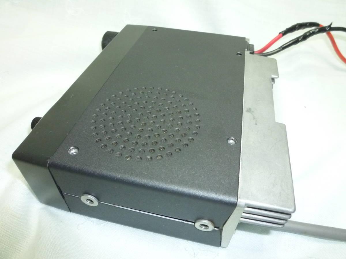 DR-M06SX 6m Mobil machine Junk