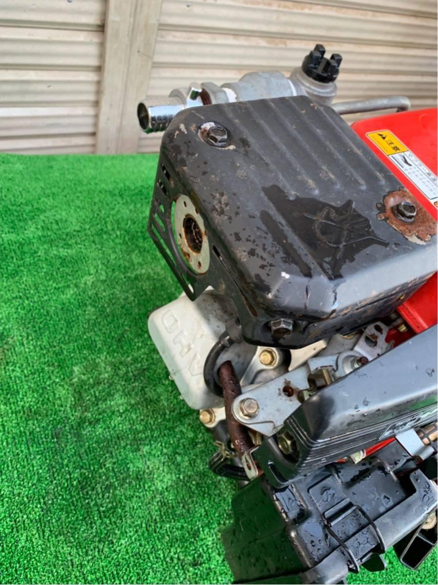 三菱エンジンポンプ GM91P _画像4