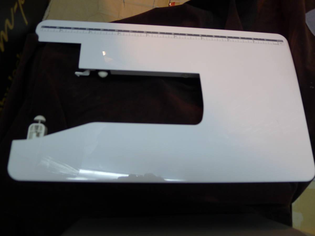 中古品 美品  調整済み ブラザーミシン BC-6000 フットコン、テーブル付