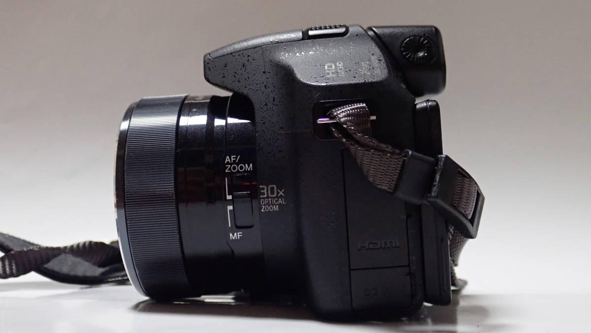 デジタルスチルカメラ DSC-HX100V_画像3