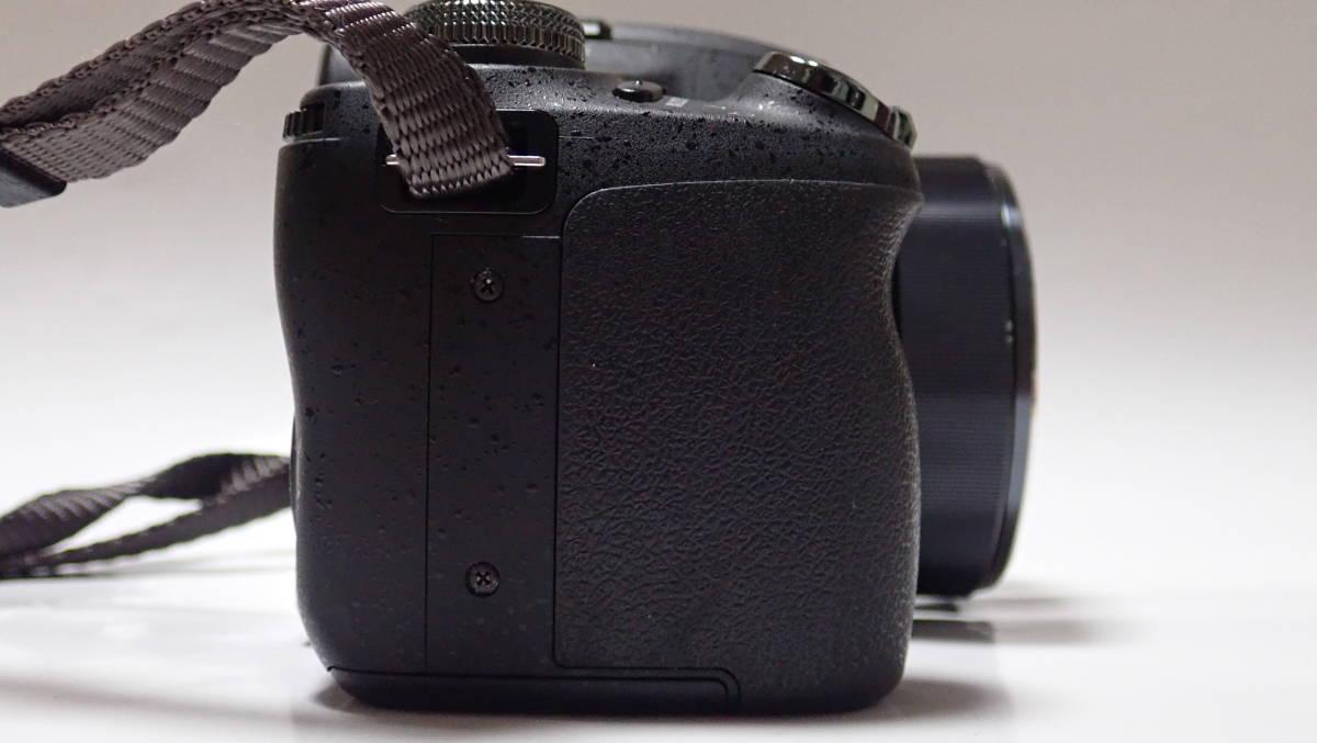 デジタルスチルカメラ DSC-HX100V_画像4