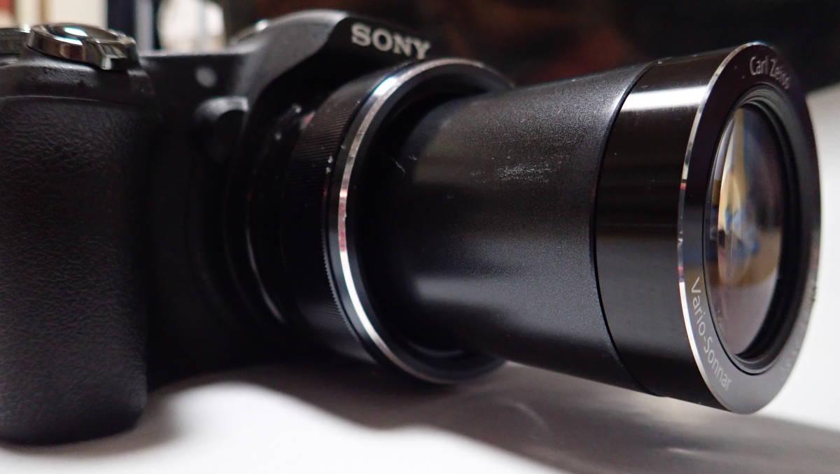 デジタルスチルカメラ DSC-HX100V_画像7