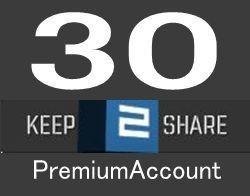KEEP2SHARE30日プレミアムクーポン 通常1分で即時発送 有効化期限なし買い置きにも  親切サポート 必ず商品説明をお読み下さい。