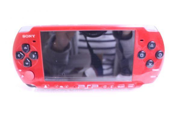 1円スタート 中古 SONY PSP3000 ブラック バリューパック 2個セット 箱付き プレイステーションポータブル_画像2