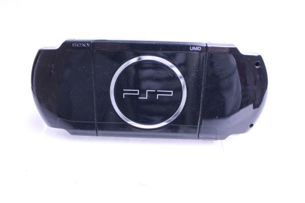 1円スタート 中古 SONY PSP3000 ブラック バリューパック 2個セット 箱付き プレイステーションポータブル_画像7