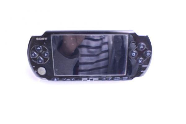 1円スタート 中古 SONY PSP3000 ブラック バリューパック 2個セット 箱付き プレイステーションポータブル_画像8