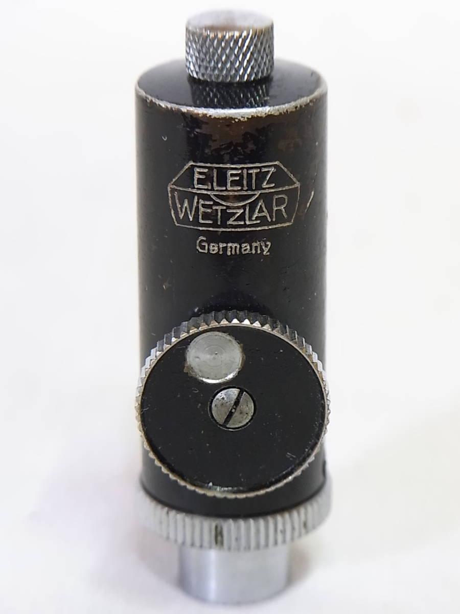 ライツ ライカバルナック用 セルフタイマー/E.LEITZ WETZLAR Germany Leica