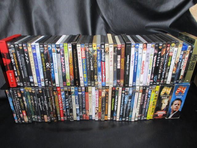 ◆洋画 DVD 約95点セット◆ブルーレイ含む ロボコップ 宇宙戦争 ゴースト タイタニック 24 まとめ 大量♪即決時送料無料有r-50509_画像5
