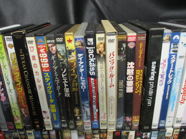 ◆洋画 DVD 約95点セット◆ブルーレイ含む ロボコップ 宇宙戦争 ゴースト タイタニック 24 まとめ 大量♪即決時送料無料有r-50509_画像7