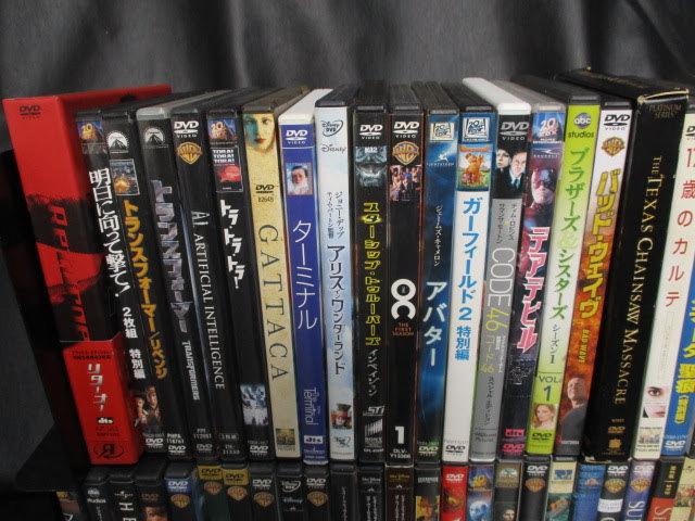 ◆洋画 DVD 約95点セット◆ブルーレイ含む ロボコップ 宇宙戦争 ゴースト タイタニック 24 まとめ 大量♪即決時送料無料有r-50509_画像6