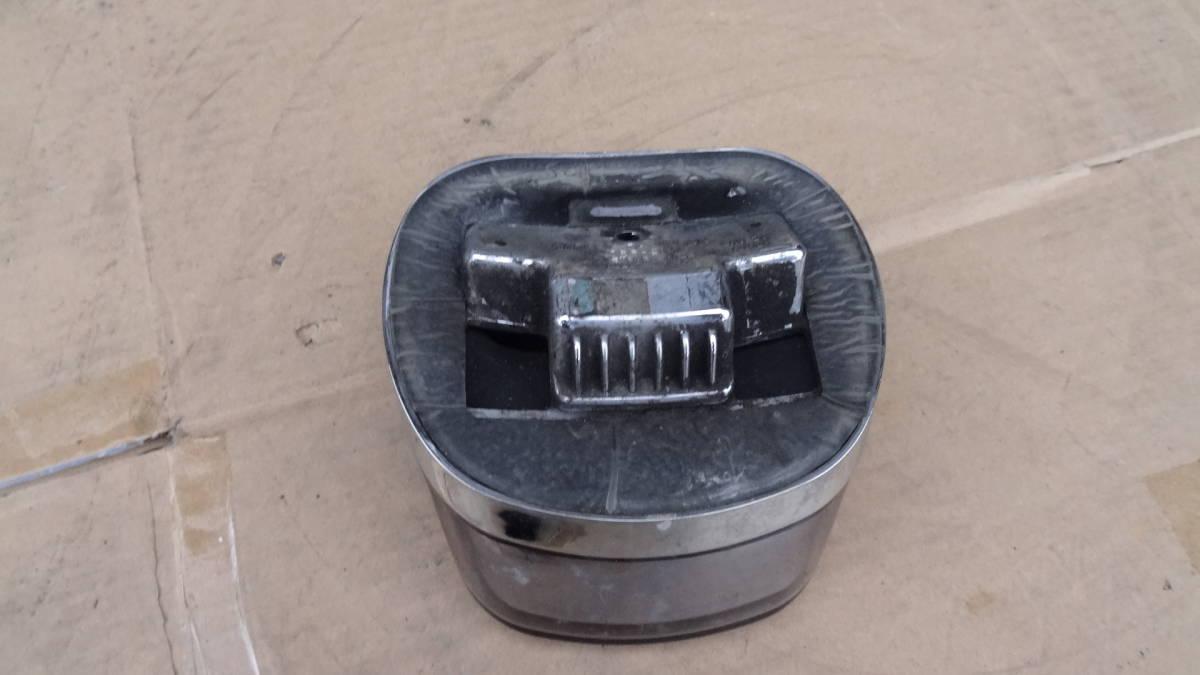 ハーレーダビッドソン用 メーカー不明LEDテールランプ ライトスモークレンズ 中古品 車検対応_画像5