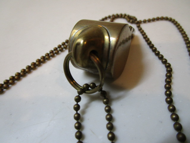 Antique The Acme Thunderer Brass(真鍮)MADE IN ENGLAND ホイッスル USED_画像10
