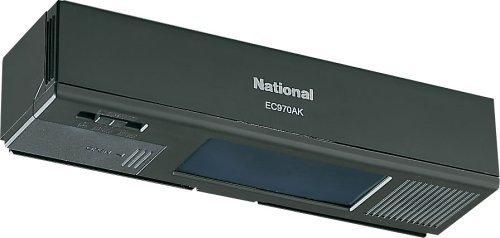 Panasonic 熱線センサー付 センサーで人を探知すると警報 EC970AKP  パナソニック 新品_画像1