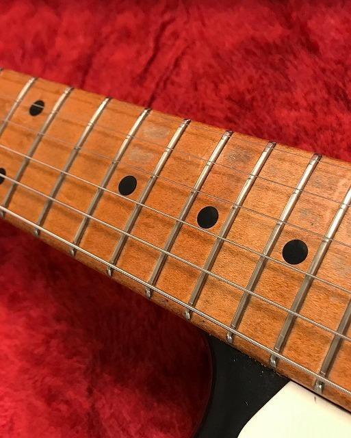 1956 Custom Order Neck Stratocaster ビンテージ レリック エイジド ストラト_画像6