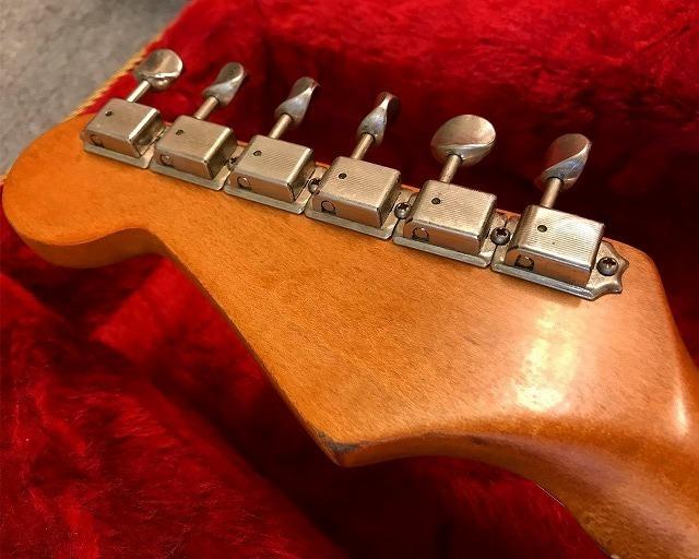 1956 Custom Order Neck Stratocaster ビンテージ レリック エイジド ストラト_画像4