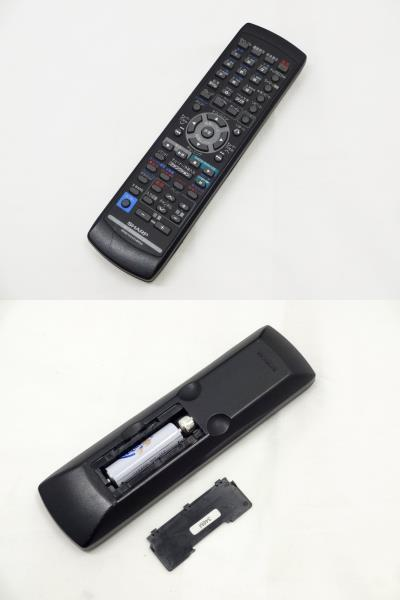 SHARP シャープ SD-VH90 DVD1ビットデジタルシステム DVD/CD/MD/チューナー プレーヤー コンポ [U]_画像10