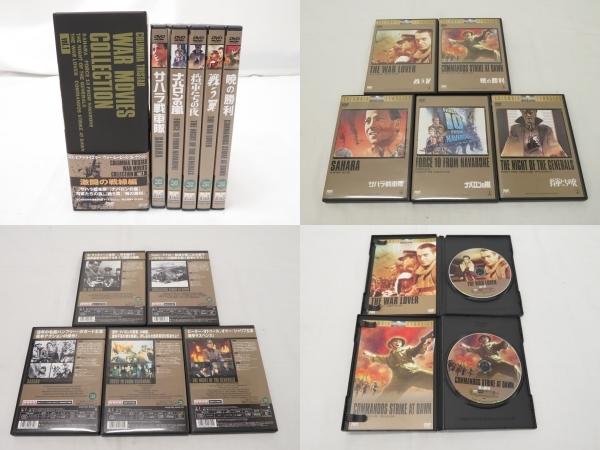 DVDまとめて20点/THE WESTERN MOVIES vol.2/ダーティーハリーシリーズDVDコレクターズボックス/WESTERN HEROES BOX.2など [K]_画像8
